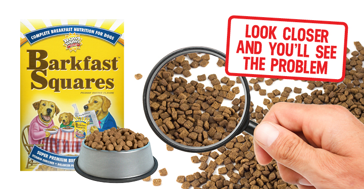 Dog Food And Treats To Avoid