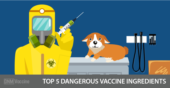 Top 5 Dangerous Vaccine Ingredients-1
