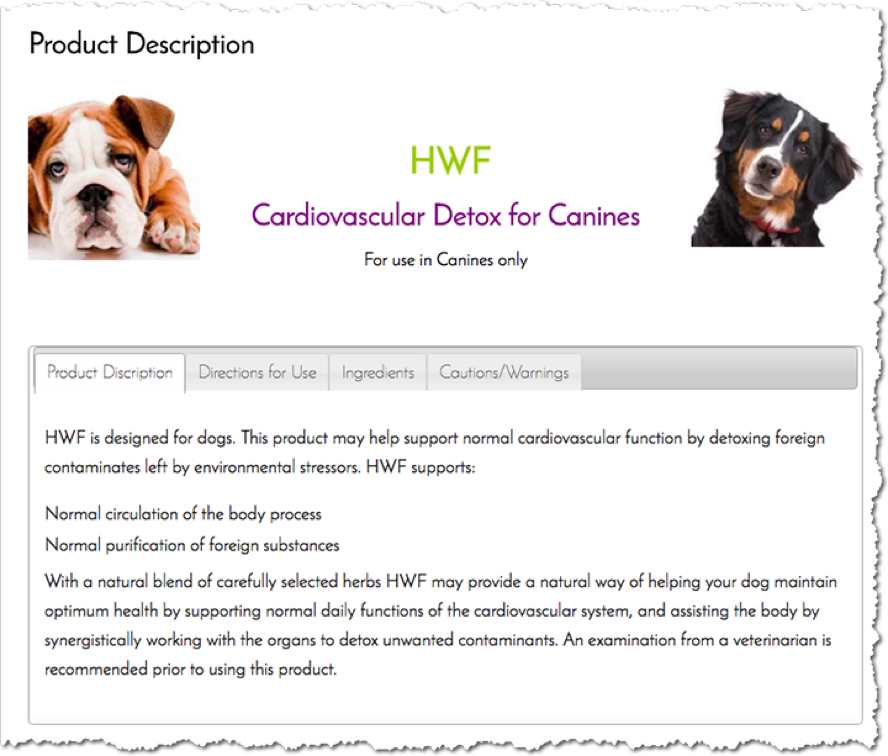 Heartworm Dogs Naturally Magazine